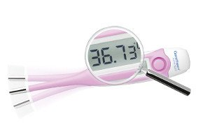 Geratherm Digital basal thermometer