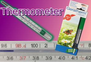 geratherm mercury free