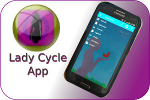 fertility App - LadyCycle