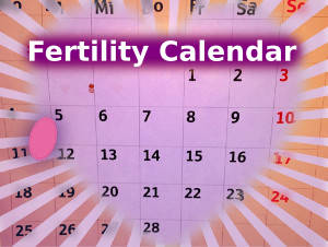 Fertility Calender